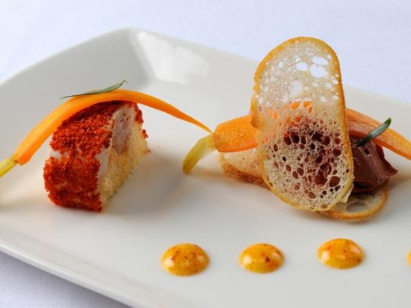 Michelin Star Restaurants spezialitäten