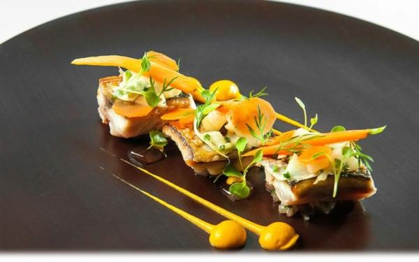 Michelin Star Restaurants weltweit erstklassiges essen