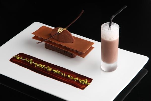 Michelin Star Restaurants weltweit nachspeise