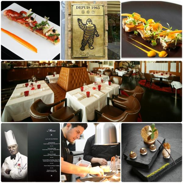Michelin Star Restaurants weltweit