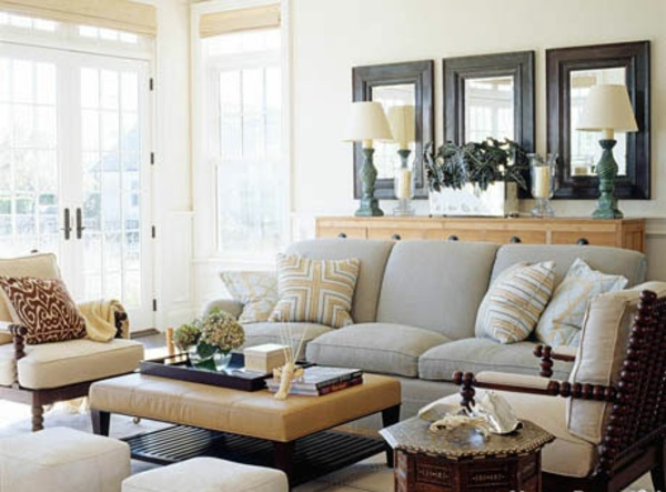 Moderne wohnzimmer farben 2015 dekoration inspiration for Moderne zimmer farben