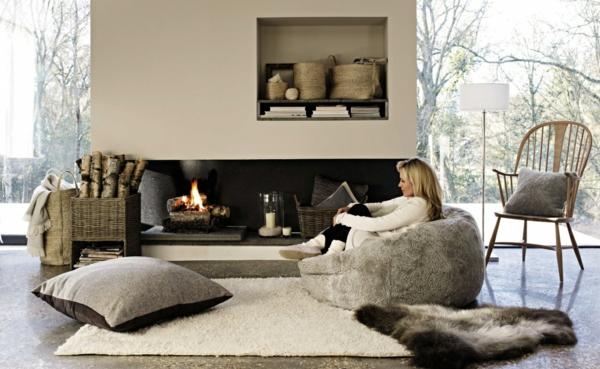 Moderne Farben Für Wohnzimmer 2015 Erfrischen Ihre Wohnatmosphäre Farbideen Fur Wohnzimmer
