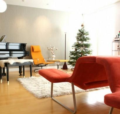 Moderne farben f r wohnzimmer 2015 erfrischen ihre for Moderne farben wohnzimmer