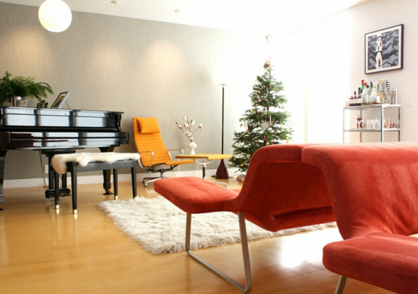 moderne farben f r wohnzimmer 2015 erfrischen ihre wohnatmosph re. Black Bedroom Furniture Sets. Home Design Ideas