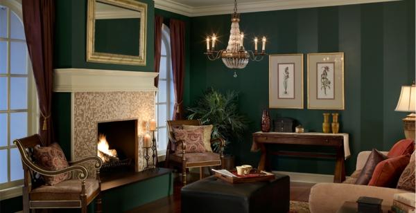 moderne wohnzimmer farben 2015 ~ dekoration, inspiration innenraum