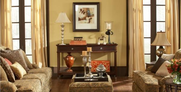 moderne farben für wohnzimmer 2015 erfrischen ihre wohnatmosphäre - Moderne Farbe Fr Wohnzimmer