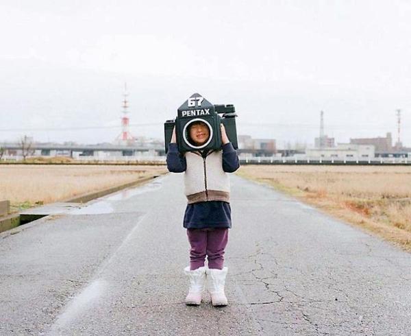 Nagano Toyokazu tochter lustige kinderbilder