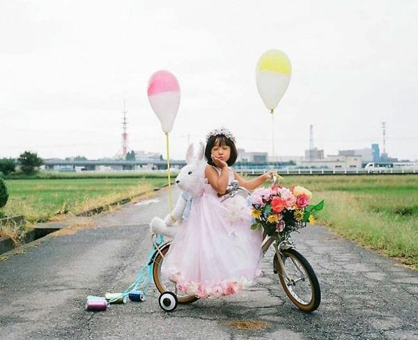 Nagano Toyokazu tochter lustige kinderparty