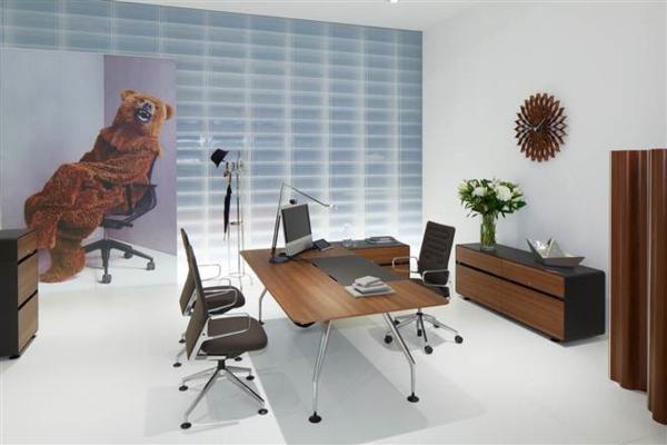 Orgatec büroeinrichtung Möbel italienischer Stil von Antonio Citterio