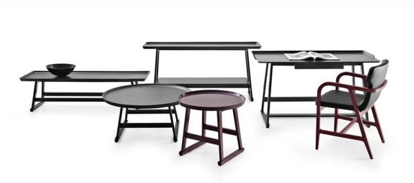 Recipio Möbel italienischer Stil Antonio Citterio
