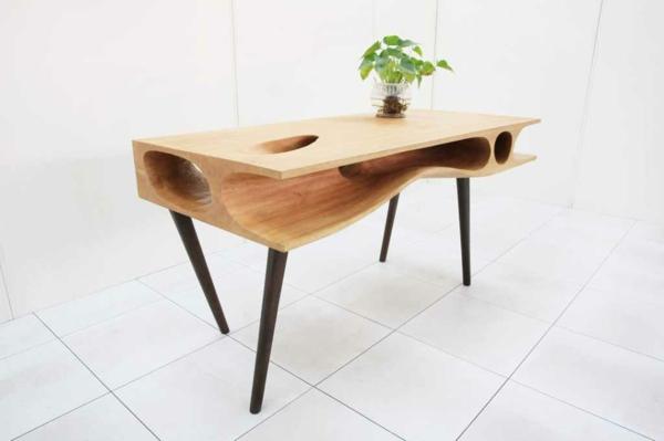 Catable ein designer tisch f r menschen und katzen for Tisch eins design studio