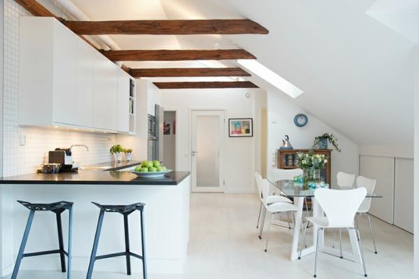 skandinavisches design mobel creatieve idee n voor. Black Bedroom Furniture Sets. Home Design Ideas