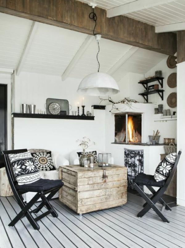 Skandinavisches Mobel Design Glimpt