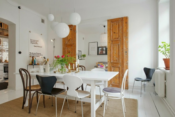 skandinavisches design m bel. Black Bedroom Furniture Sets. Home Design Ideas