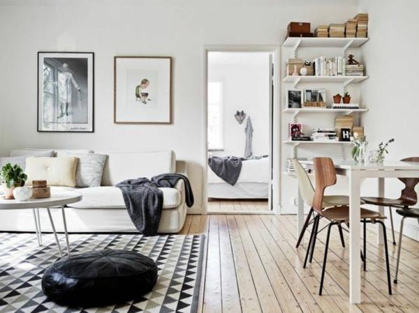 Skandinavisches design m bel for Teppich skandinavisch design