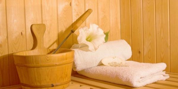 Sport und Sauna gesund innendesign
