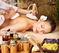 Durch Sport und Sauna gesund werden und bleiben
