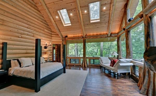 Boxspringbett Schlafzimmer mit tolle stil für ihr haus ideen