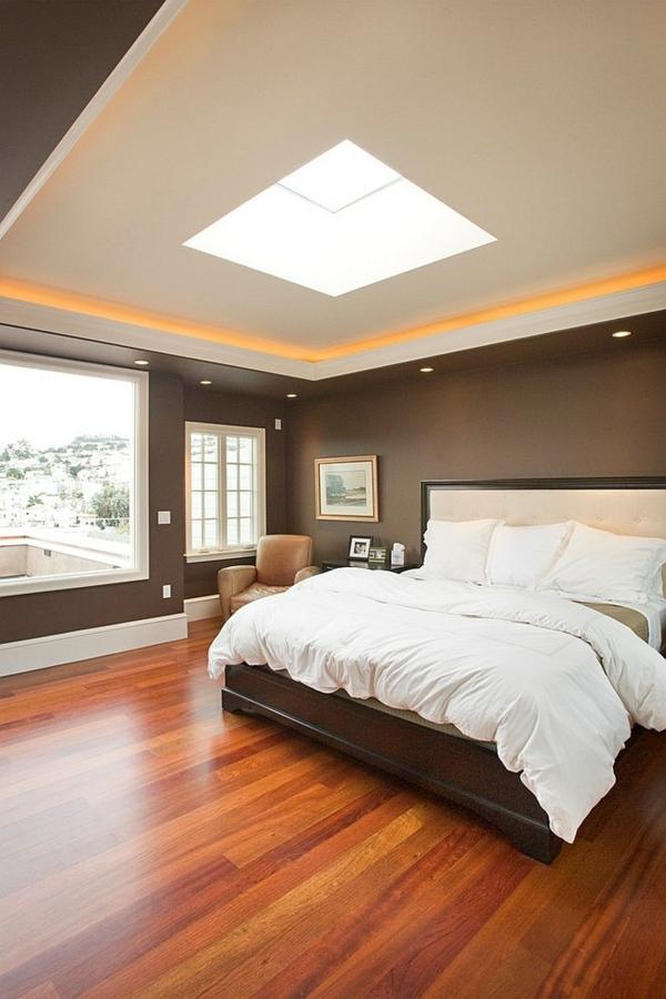 Velux Dachfenster Dachflächenfenster bodenbelag