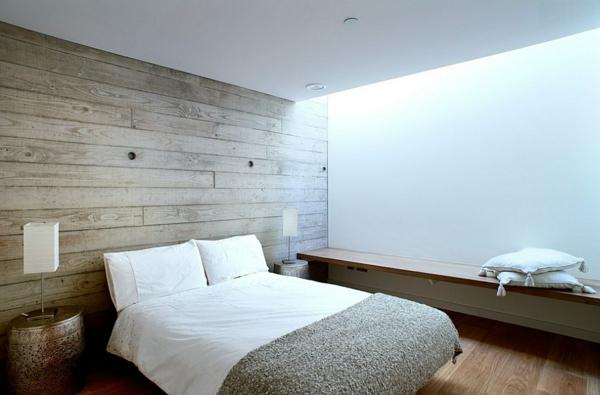 Velux Dachfenster schlafzimmer velux fenster holzplatten