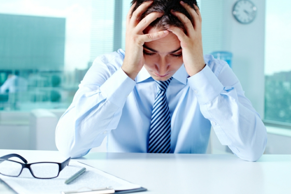 Vitamin D Mangel Symptome arbeit