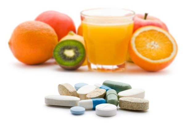 Vitamin D Mangel Symptome gesund