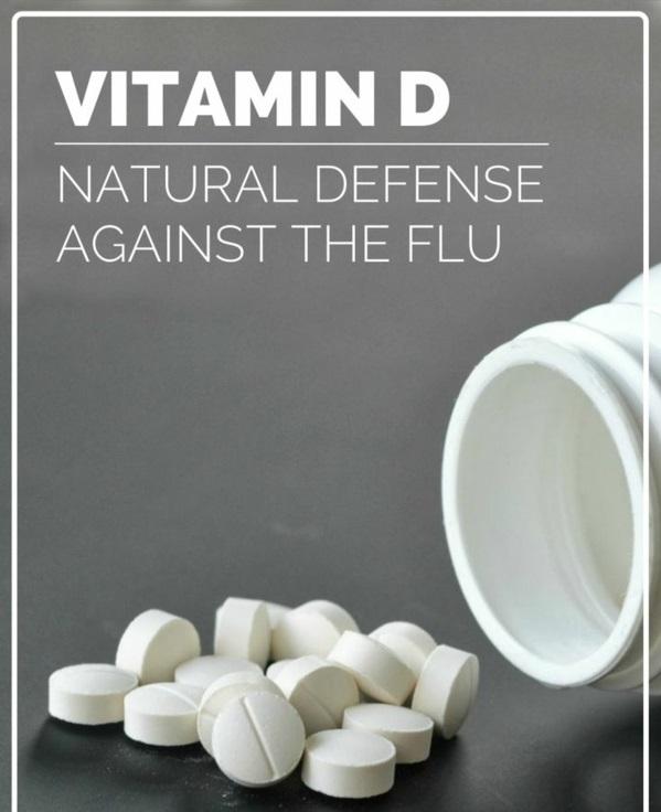 Vitamin D Mangel Symptome natur schutz