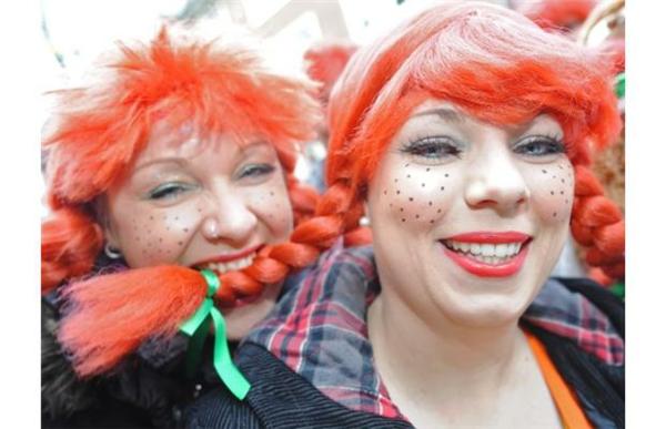 Wann ist Weiberfastnacht Karneval 2015 perüke