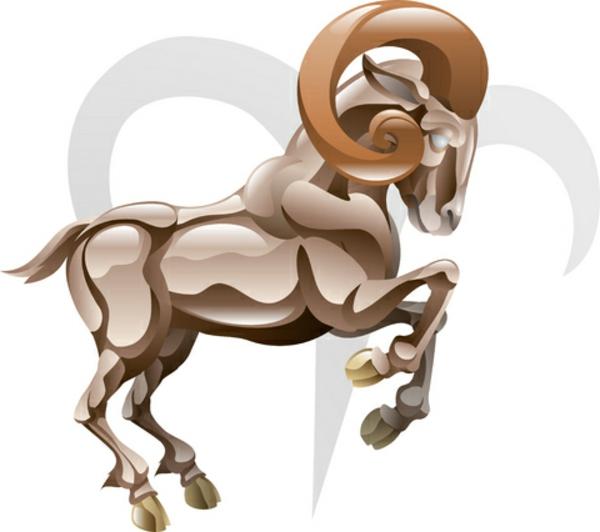 Widder Horoskop