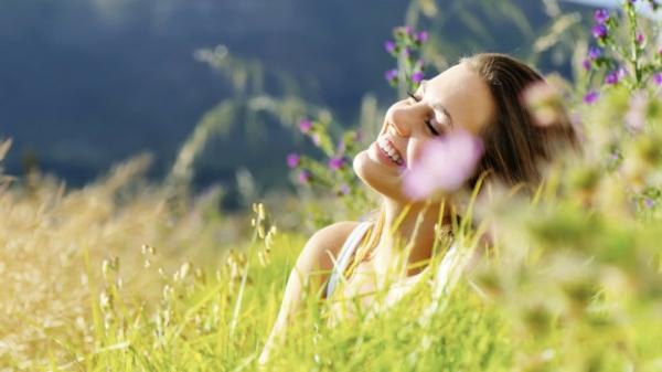 Widder Horoskop für 2015 lebensfreude natur