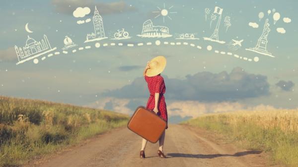 Widder Horoskop für 2015 reisen