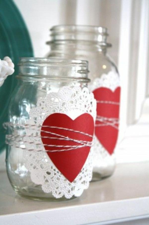 Woher Kommt Der Valentinstag Diy Dekoration
