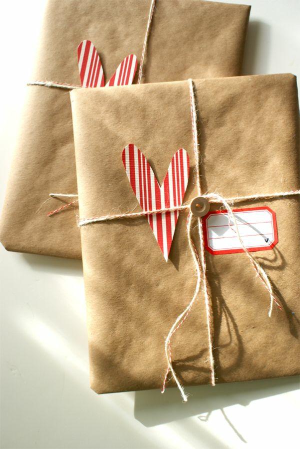 wann ist Valentinstag geschenkideen verpackung