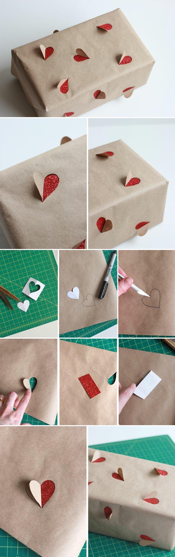 Woher kommt der Valentinstag geschichte geschenkideen verpackung