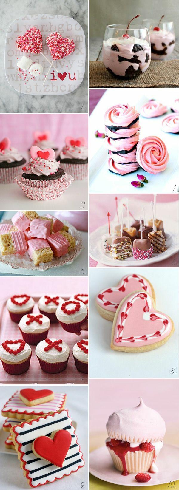 Woher Kommt Der Valentinstag Nachttisch Ideen