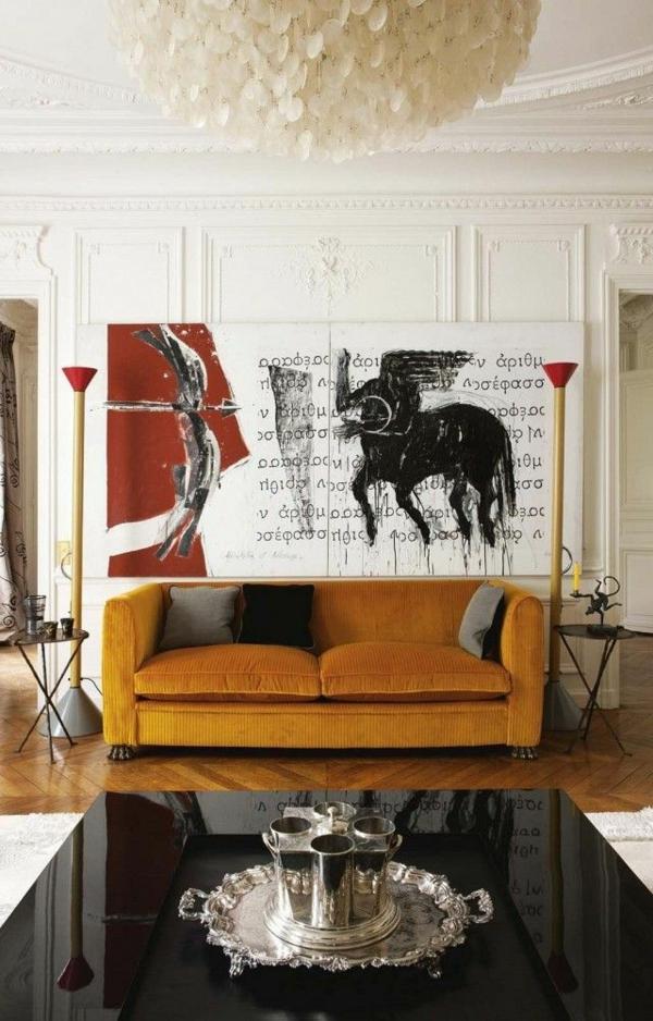 Zeitgenössische Malerei Kentaur