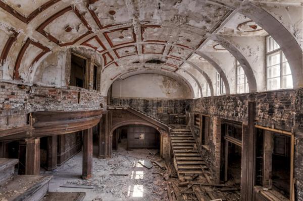 alte treppen innentreppen holz