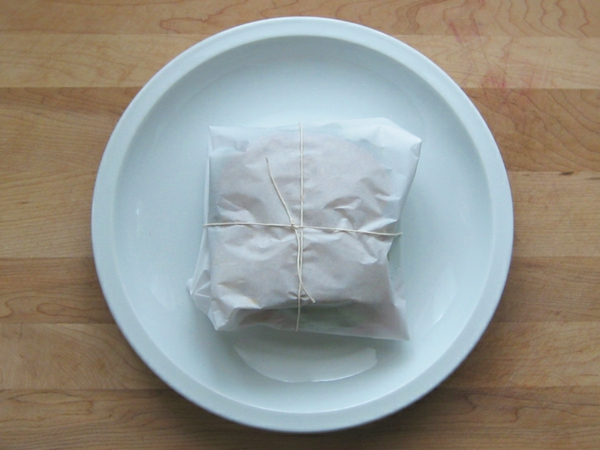 belegte brote Brittany Powell Tae Kitakata kunstprojekt sandwich christo