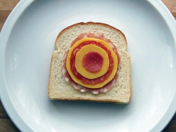 belegte brote Brittany Powell Tae Kitakata sandwich johns