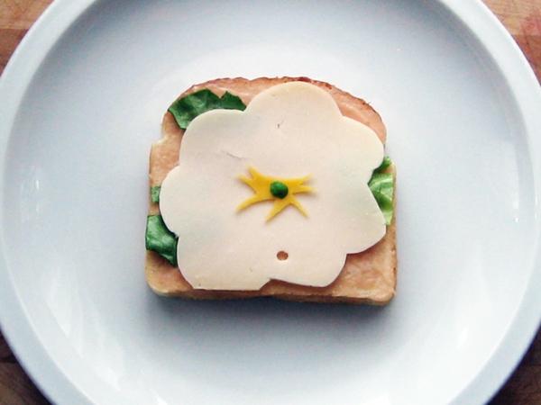 belegte brote Brittany Powell Tae Kitakata sandwich okeeffe