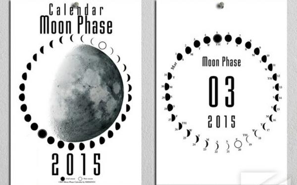 chinesischer mondkalender 2015 mondphasen