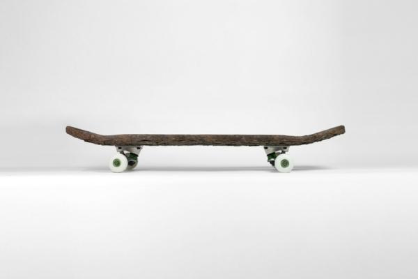 christophe guinet natural skateboarding aus naturholz