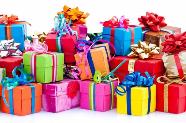 Coole geschenkideen so finden sie das richtige geschenk - Coole geschenke ...