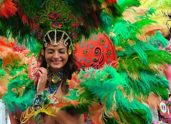 damenkostüme karneval rio