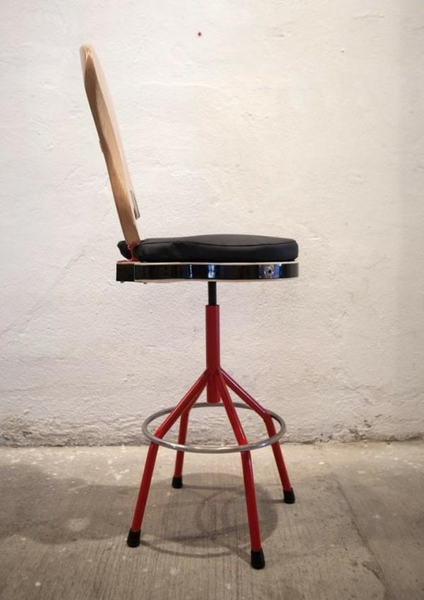 designer st hle zum bewundern so einfach und beeindruckend. Black Bedroom Furniture Sets. Home Design Ideas