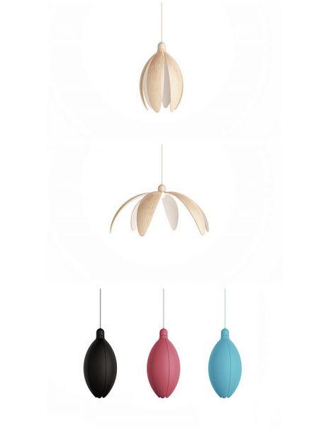 designer lampen pendelleuchten bloom forme
