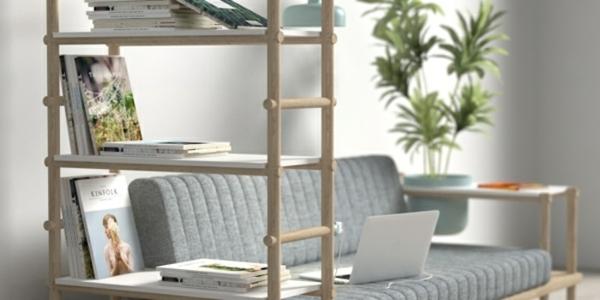 designer möbel Burak Kocak wohnzimmer sofa praktisch
