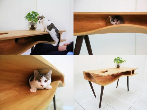 designer-tisch-für-katzenRuan-Hao-CATable