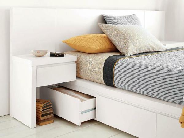 designklassiker möbel online nachttisch