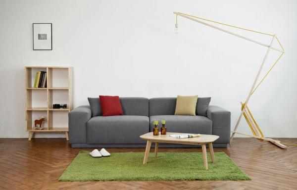 Naturstein Dusche Impr?gnieren : stehlampe wohnzimmer design : Schlichtes, nachhaltiges Design